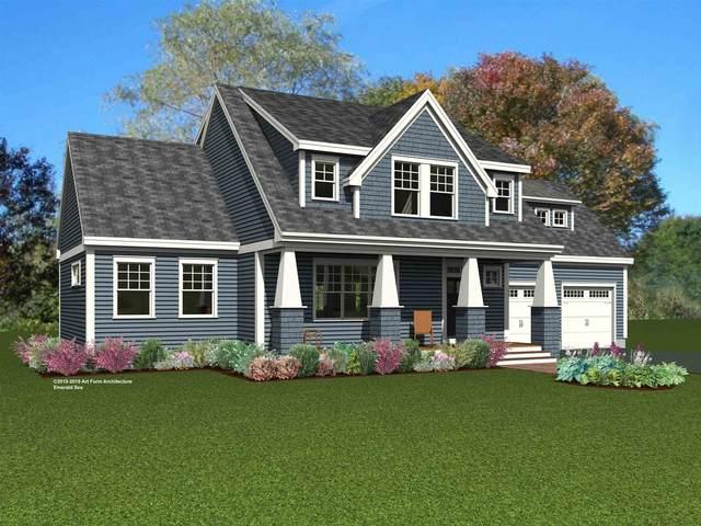 2 Jewitt Lane Drive Lot 7-1, Amherst, NH 03031 (MLS #4804530) :: Lajoie Home Team at Keller Williams Gateway Realty