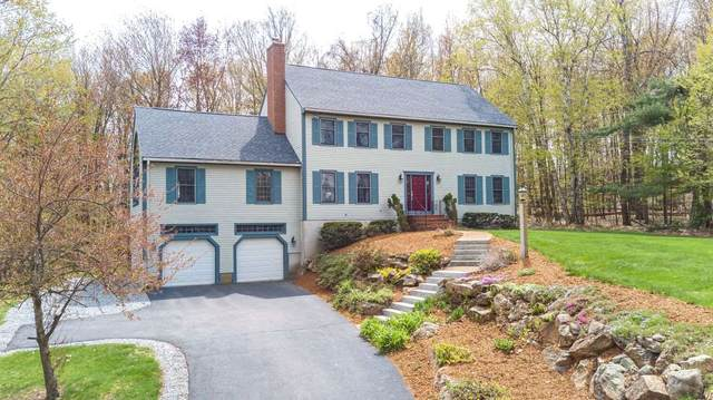 19 Golden Drive, Bedford, NH 03110 (MLS #4804545) :: Keller Williams Coastal Realty