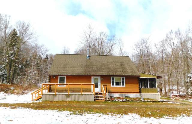 186 Canedy Road, Stratton, VT 05155 (MLS #4804573) :: Hergenrother Realty Group Vermont