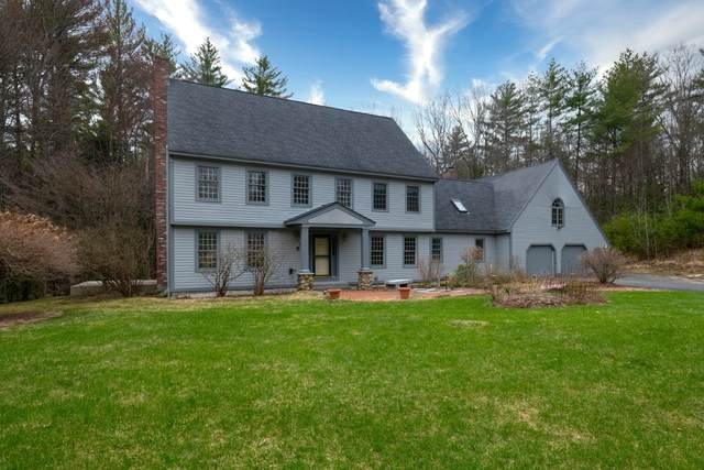 34 Stack Drive, Bow, NH 03304 (MLS #4804602) :: Jim Knowlton Home Team