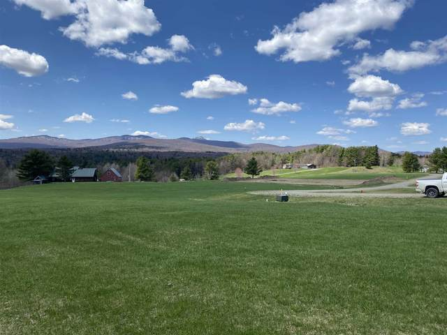 Village Overlook Drive Lot #6, Troy, VT 05868 (MLS #4804615) :: The Hammond Team