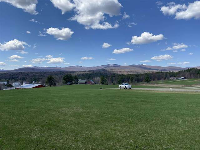 Village Overlook Drive Lot #7, Troy, VT 05868 (MLS #4804618) :: Parrott Realty Group
