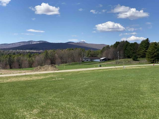 Village Overlook Drive Lot #9, Troy, VT 05868 (MLS #4804625) :: Parrott Realty Group