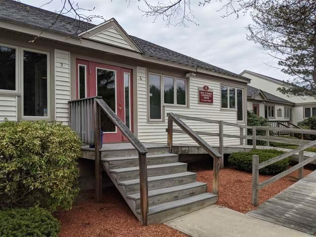 5 Northern Boulevard #6, Amherst, NH 03031 (MLS #4804671) :: Keller Williams Coastal Realty