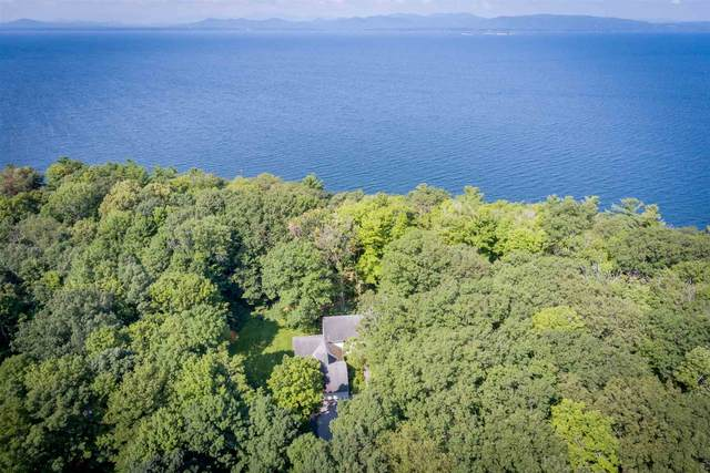 3685 Harbor Road, Shelburne, VT 05482 (MLS #4804682) :: The Gardner Group