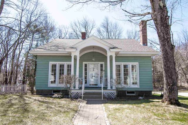9 Cummings Street, Plymouth, NH 03264 (MLS #4804936) :: Hergenrother Realty Group Vermont