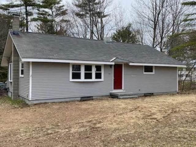 174 Middle Road, Tuftonboro, NH 03816 (MLS #4804985) :: Lajoie Home Team at Keller Williams Gateway Realty