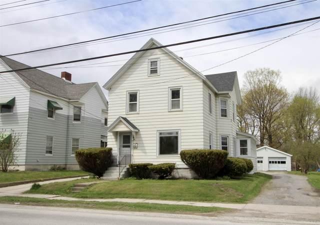 95 River Street, Rutland City, VT 05701 (MLS #4805044) :: Keller Williams Coastal Realty
