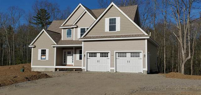 87 Standish Lane Lot 7-10, Hudson, NH 03051 (MLS #4805100) :: Lajoie Home Team at Keller Williams Gateway Realty