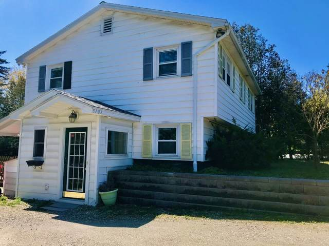 5703 Shelburne Road, Shelburne, VT 05482 (MLS #4805191) :: The Gardner Group