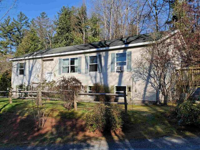 98 True's Brook Road, Lebanon, NH 03784 (MLS #4805265) :: Hergenrother Realty Group Vermont