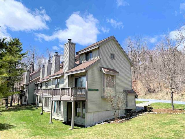 12 Sugar Brook Road H1, Peru, VT 05152 (MLS #4805494) :: Team Tringali