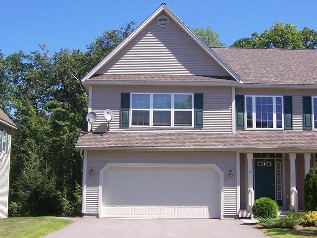 70 Partridge Drive, Essex, VT 05452 (MLS #4805560) :: The Gardner Group