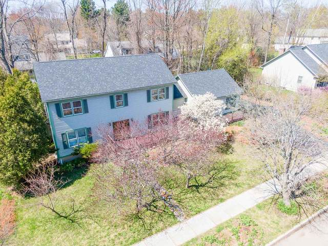 61 Muirfield Road, Burlington, VT 05408 (MLS #4805569) :: Keller Williams Coastal Realty