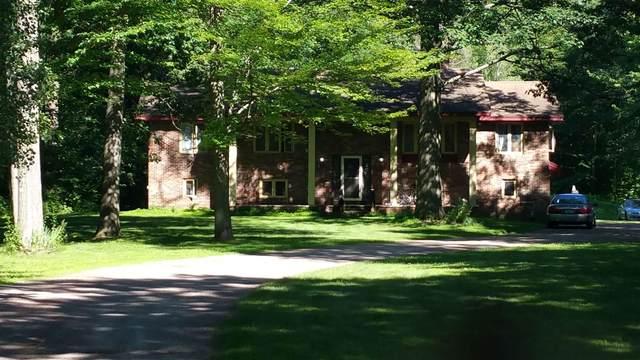 153 Church Road, Colchester, VT 05446 (MLS #4805591) :: The Gardner Group