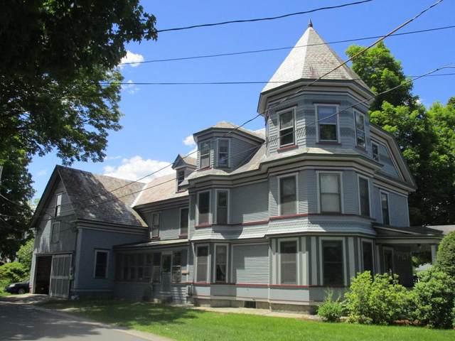 12 Riverside Terrace, Hardwick, VT 05843 (MLS #4805662) :: The Gardner Group