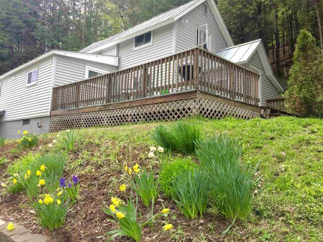 1880 South Road, Woodstock, VT 05091 (MLS #4805703) :: The Gardner Group