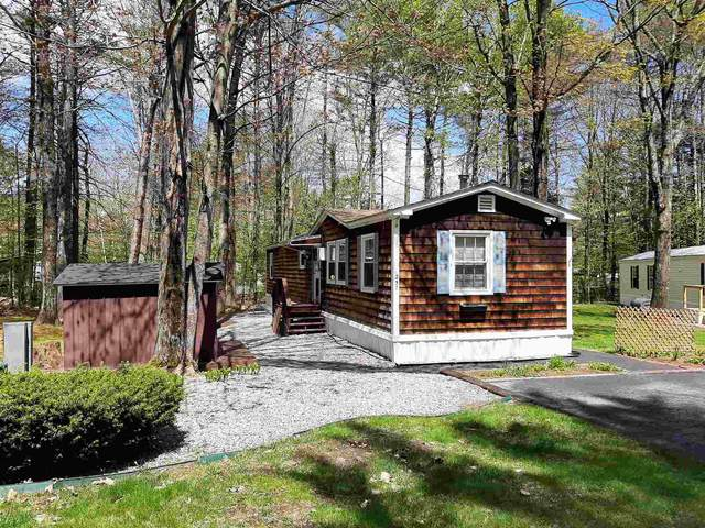 250 Mountainvale Drive, Conway, NH 03813 (MLS #4805834) :: Hergenrother Realty Group Vermont