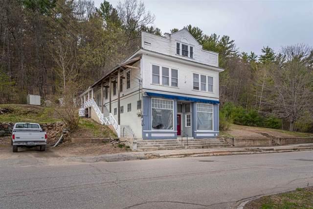 6 Dawson Street, Milton, NH 03851 (MLS #4805861) :: Keller Williams Coastal Realty