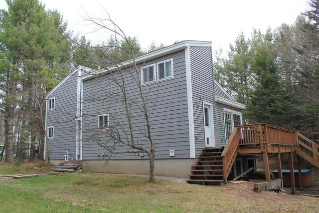 13 Tee House Lane, Waterville Valley, NH 03215 (MLS #4805928) :: Keller Williams Coastal Realty