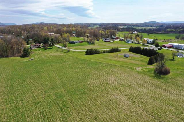 Lot #1 Place Road West, Hinesburg, VT 05461 (MLS #4806024) :: The Gardner Group