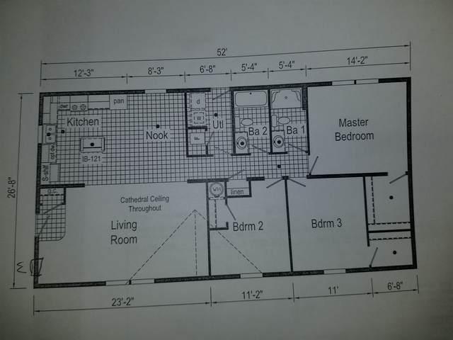 TBD Daniels Drive #10, Barre Town, VT 05641 (MLS #4806030) :: The Gardner Group