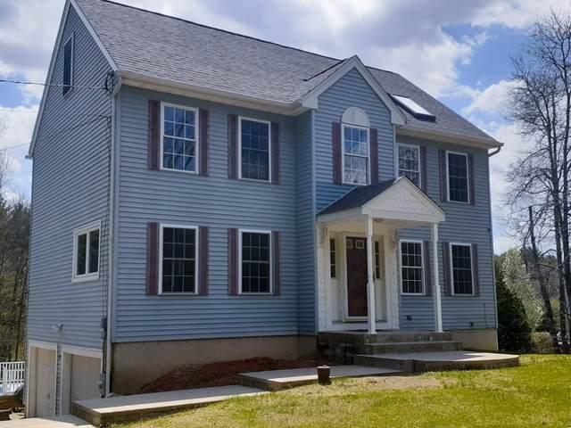 49 Pelham Road, Hudson, NH 03051 (MLS #4806036) :: Lajoie Home Team at Keller Williams Gateway Realty