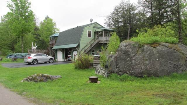 14 Perry Road, Marlow, NH 03456 (MLS #4806039) :: Team Tringali