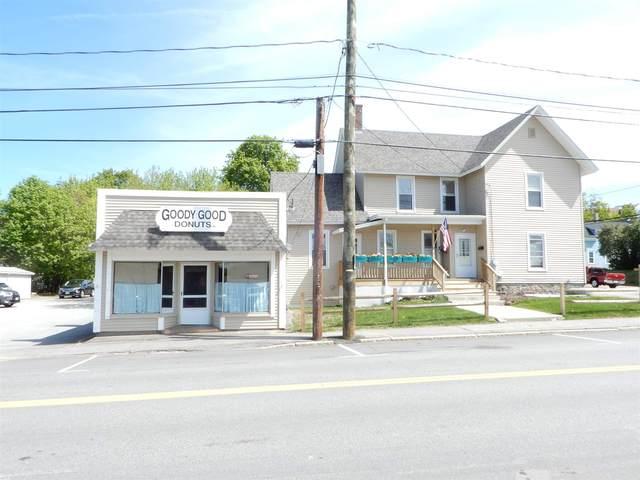 233-235 Union Avenue, Laconia, NH 03246 (MLS #4806150) :: Keller Williams Coastal Realty