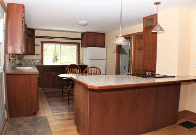 6 Middle Road, Barre Town, VT 05641 (MLS #4806210) :: The Gardner Group