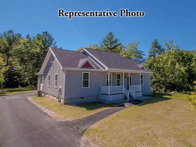 Lot 9 Pemigewasset Drive, Conway, NH 03813 (MLS #4806256) :: Hergenrother Realty Group Vermont