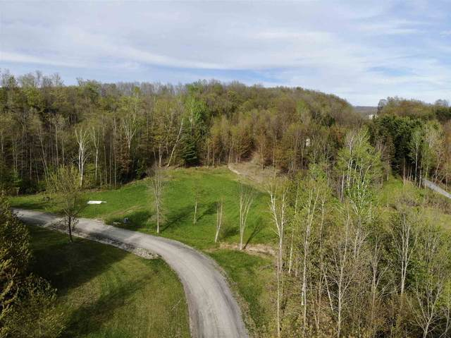 TBD Vt Rte 116, Hinesburg, VT 05461 (MLS #4806297) :: The Gardner Group