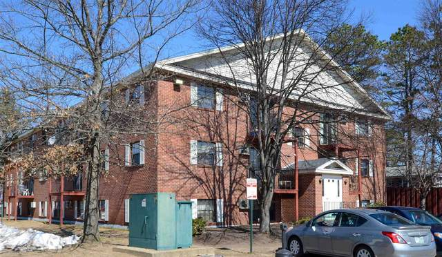 12 E Side Drive Building 3 Unit, Concord, NH 03301 (MLS #4806306) :: Jim Knowlton Home Team