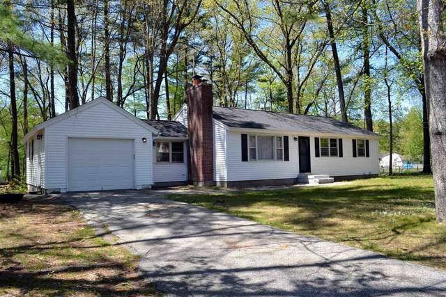 10 Lamson Drive, Merrimack, NH 03054 (MLS #4806340) :: Jim Knowlton Home Team