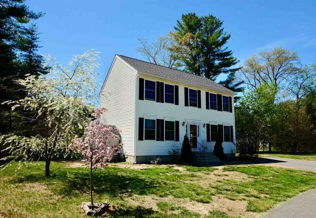 35 Amy Way, Concord, NH 03303 (MLS #4806362) :: Jim Knowlton Home Team