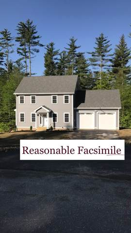 Lot 14 Curtis Commons Circle Lot 14, Milford, NH 03055 (MLS #4806417) :: Parrott Realty Group