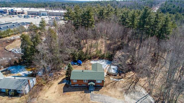 176 Washington Street, Rochester, NH 03839 (MLS #4806451) :: Parrott Realty Group