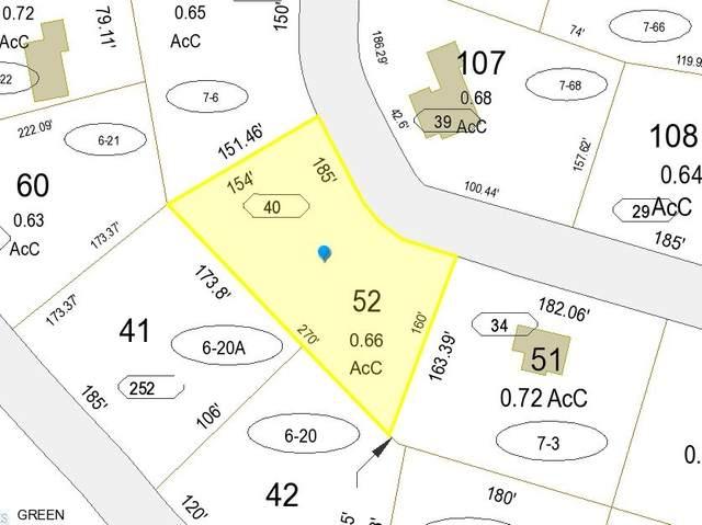 40 Foxglove Road, Gilford, NH 03249 (MLS #4806557) :: Jim Knowlton Home Team