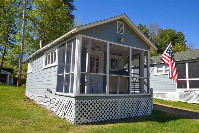 52 Glendale Place #4, Gilford, NH 03249 (MLS #4806585) :: Jim Knowlton Home Team
