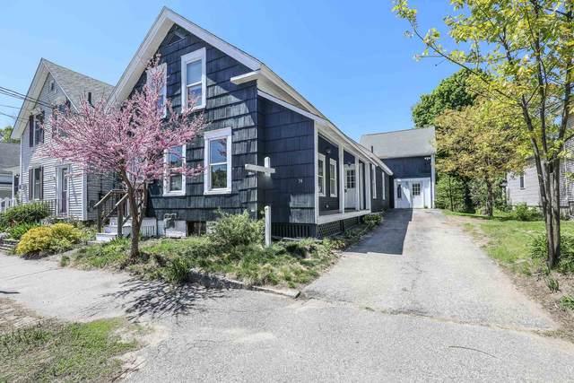 74 West Street, Concord, NH 03301 (MLS #4806621) :: Jim Knowlton Home Team