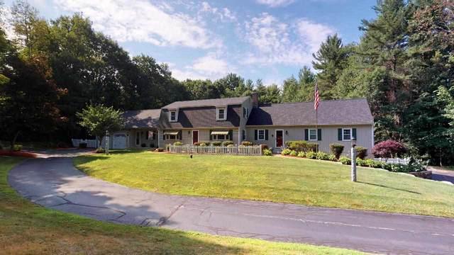 30 Gage Road, Bedford, NH 03110 (MLS #4806623) :: Keller Williams Coastal Realty