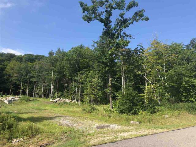 High Point Drive Lot 16, Alton, NH 03810 (MLS #4806631) :: Signature Properties of Vermont