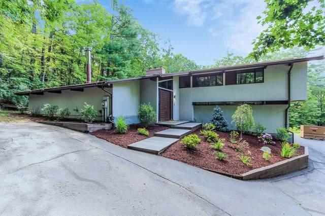 38 Nathan Cutler Drive, Bedford, NH 03110 (MLS #4806658) :: Keller Williams Coastal Realty