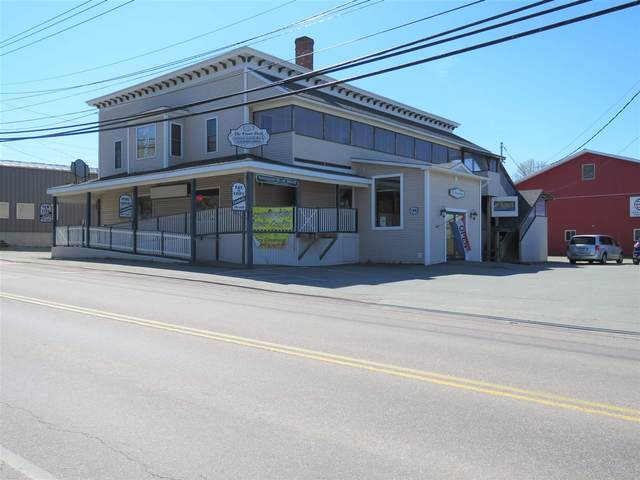 198 East Main Street, Newport City, VT 05855 (MLS #4806661) :: Keller Williams Coastal Realty