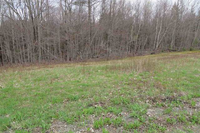 0 Morin Drive Lots 6R And 4, Jay, VT 05859 (MLS #4806680) :: The Gardner Group
