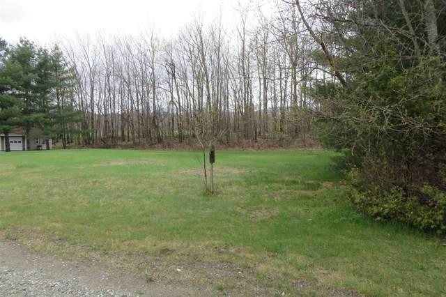 00 Morin Drive #3, Jay, VT 05859 (MLS #4806683) :: The Gardner Group