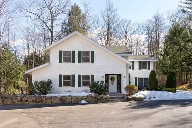 35 White Birch Drive, Gilford, NH 03249 (MLS #4806689) :: Jim Knowlton Home Team