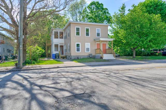 198-200 Calef Road, Manchester, NH 03103 (MLS #4806760) :: Jim Knowlton Home Team