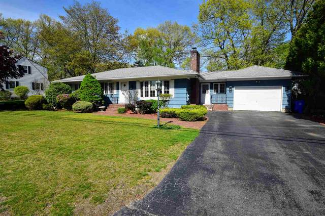 177 W Haven Road, Manchester, NH 03104 (MLS #4806772) :: Jim Knowlton Home Team