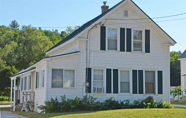 30 Main Street, Ludlow, VT 05149 (MLS #4806797) :: Keller Williams Coastal Realty